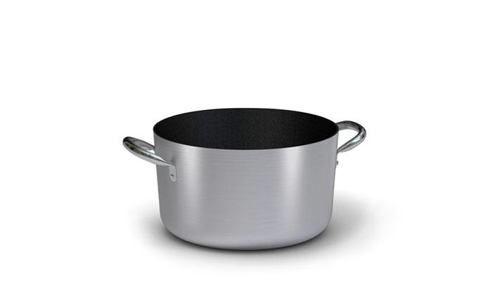 Кастрюля кухонная