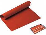 SILICOPAT1/R Силиконовый коврик 59,5х39,5 см